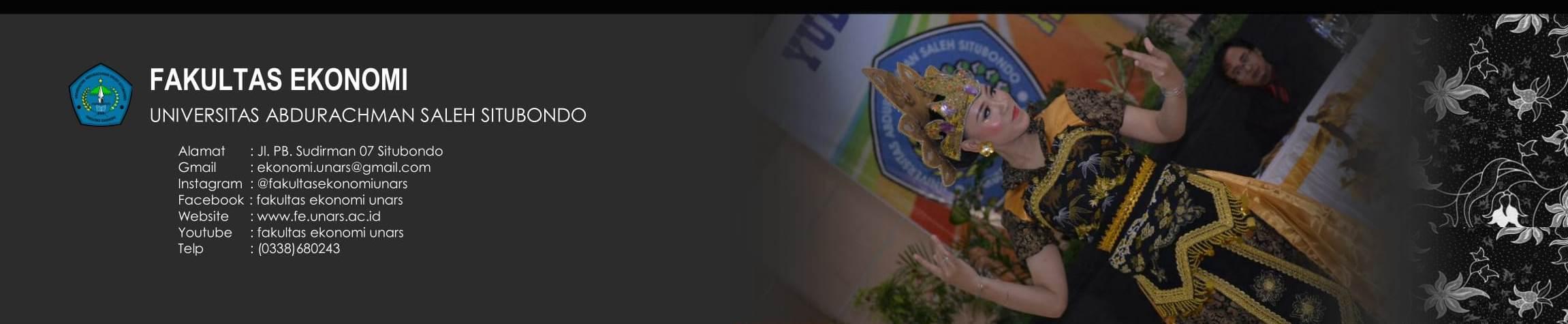 Fakultas Ekonomi Universitas Abdurachman Saleh Situbondo